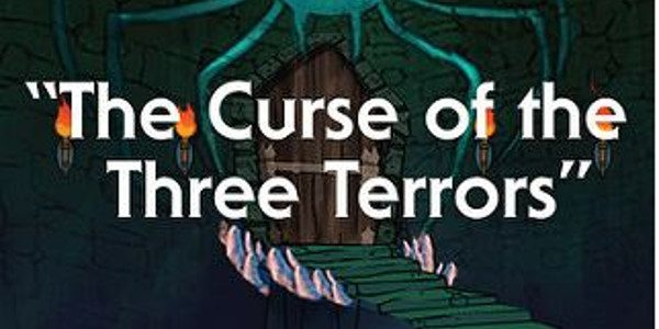 Masters of the Universe: The Curse of the Three Terrors Now on iTunes and Google Play The first new Filmation-style MOTU animation since 1985. Produced and directed by Super7 under […]