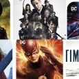 DC Series Arrow, DC's Legends of Tomorrow, The Flash, Gotham and Supergirl, Plus Upcoming Thriller Time After Time, to Be Featured on Nearly 40,000 Limited-Edition Collectible Hotel Keycards