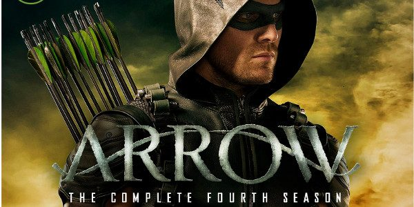 The Series Continues with New Villains, New Heroes, and New Challenges! ARROW:THE COMPLETE FOURTH SEASON Contains All 23 Action-Packed Episodes, Plus All-New Featurettes, The 2015 Comic-Con Panel, Deleted Scenes and […]