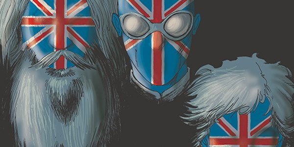 Sequart Organization is proud to announce the publication of The British Invasion: Alan Moore, Neil Gaiman, Grant Morrison, and the Invention of the Modern Comic Book Writer, by Greg Carpenter. Moore. […]