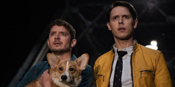 NEW BBCA PROGRAMMING STUNTS ANNOUNCED AS LAUNCH PAD FOR DIRK GENTLY'S HOLISTIC DETECTIVE AGENCY Original Star Trek Uncut Remastered Marathon to Launch Exactly 50 Years Since First Broadcast Full season […]