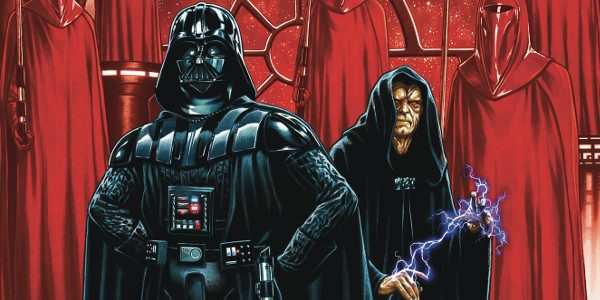 Before Kieron Gillen and Salvador Larroca's epic series reaches its blockbuster conclusion, get caught up on the series everyone is talking about! Today, Marvel is pleased to announce that DARTH […]