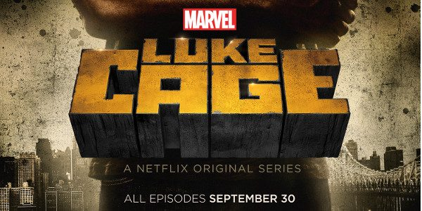 Today, Netflix released the key art for the Netflix original series Marvel's Luke Cage via the show's Twitter, Facebook and Instagram pages, and attached here, leading up to the trailer debut tomorrow. Marvel's Luke Cage, the third show […]