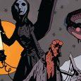 Dark Horse to release Hellboy: Into the Silent Seaby Eisner Award-Winning Artist Gary Gianni, Hellboy creator Mike Mignola and Award-Winning Colorist Dave Stewart
