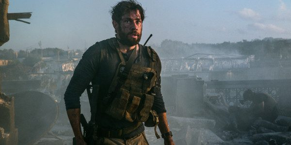 New Amazon series is slated to star John Krasinski Set to be co-produced by Paramount and Skydance Television and executive produced by Carlton Cuse, Graham Roland, Michael Bay, Brad Fuller, […]