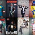 Cosplay is taking over again this fall!