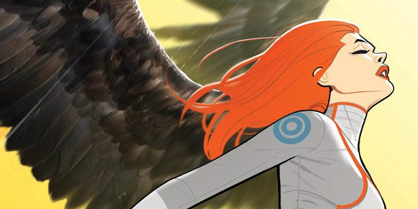 James Patterson's Maximum Ride Soon to Be Adapted Into a Live Action Film! James Patterson's smash-hit series returns for a triumphant conclusion! This September, the Flock is back and they're […]