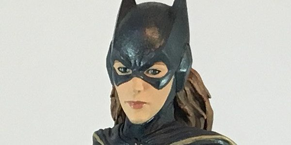Icon Heroes is pleased to announce their upcoming Batman: Arkham Knight Batgirl Statue Paperweight! From DC Comics and Rocksteady Games' hit ARKHAM video game series comes the latest entry in Icon Heroes' […]