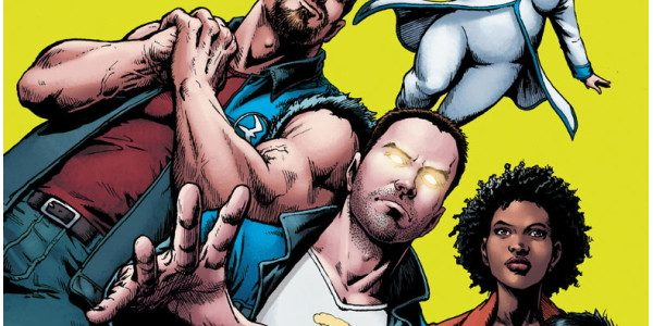 This November, the most-demanded, most dangerous superteam in comics strikes again in an all-new ongoing series! Valiant is proud to present your first look inside HARBINGER RENEGADES #1 – the […]