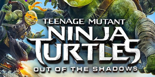 The Turtles Rule Again in the Best Family Action Movie of the Year, TEENAGE MUTANT NINJA TURTLES: OUT OF THE SHADOWS, Arriving on Blu-ray™Combo Pack and DVD September 20, 2016 […]