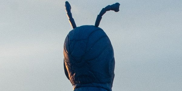 """To kick off the week Amazon is releasing new images from superhero comedy """"The Tick,"""" one of its three new half-hour pilots that will start streaming on August 19. From […]"""