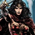 WONDER WOMAN Artist Gets Opportunity to Focus on Years of Incredible Storytelling