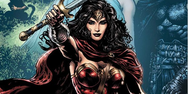 WONDER WOMAN Artist Gets Opportunity to Focus on Years of Incredible Storytelling DC Entertainment (DCE) continues to add industry-leading talent to its creative roster, announcing today that it has reached […]