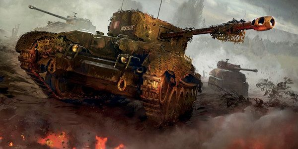 World War II inspired story penned by legendary comic icon Garth Ennis advances to retailers Wargaming and Dark Horse Comics announced today that the highly anticipated first issue of the […]