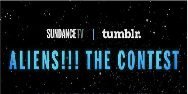"""""""[THE BEST ARTISTS] MOSTLY COME OUT AT NIGHT…MOSTLY"""" IN CELEBRATION OF THE 30TH ANNIVERARY OF ALIENS,SUNDANCE TV LAUNCHES ALIENS!!! THE CONTEST EXCLUSIVELY ON TUMBLRFROM AUGUST 18 – SEPTEMBER 9 The […]"""