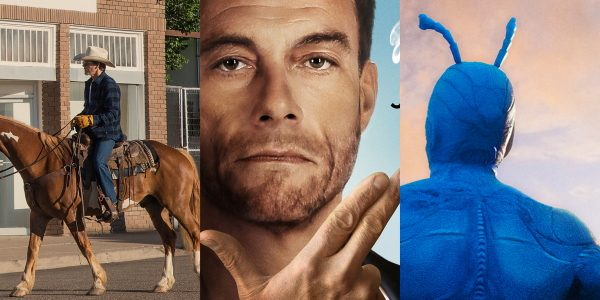 Three New Half-Hour Pilots Debut Today The pilots feature prominent actors including Kevin Bacon (The Following), Griffin Dunne (Dallas Buyers Club), Kathryn Hahn (Transparent), Jackie Earle Haley (Watchmen), Phylicia Rashad […]