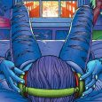 The six-issue online comic book/music anthology coming to print as a one-shot