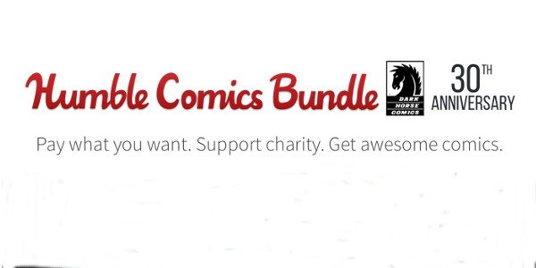 Humble Bundle and Dark Horse Comics have teamed up to launch the Dark Horse Comics 30th Anniversary Bundle today. Starting at 11 a.m. PDT, fans of the legendary publisher can […]