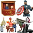 It's a new week of new releases at your local comic shop, and Diamond Select Toys has delivered some of our most highly anticipated products of the year!