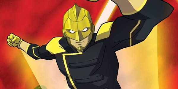 CW Seed, the digital channel of The CW Network, will debut a new animated series in 2017,FREEDOM FIGHTERS: THE RAY, based on the characters from DC and produced by Warner […]