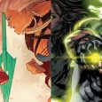 Artists Robson Rocha and Otto Schmidt Join DC Entertainment