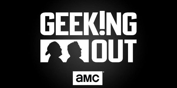 """AMC'S NEW LATE NIGHT SERIES """"GEEKING OUT"""" PREMIERES SUNDAY, AUGUST 14 AT 11 PM ET/PT Following its special San Diego Comic Con® episode, """"Geeking Out"""" returns Sunday, August 14 at […]"""
