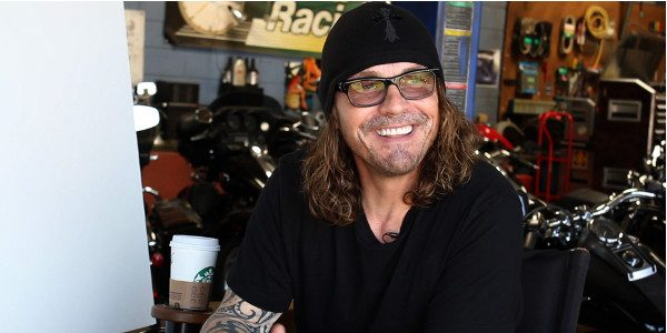 KURT SUTTER APPEARANCE AND SIGNING AT THE COMIC BUG IN MANHATTAN BEACH, CA Writer, director, producer, and actor Kurt Sutter will be appearing at The Comic Bug on Wednesday, August […]