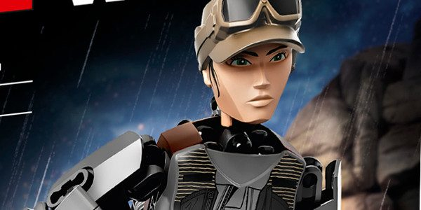 LEGO has released the images and descriptions for LEGO sets based on Rogue One: A Star Wars Story 75121 – Imperial Death Trooper™ Elite soldiers of the Imperial Intelligence, Death […]