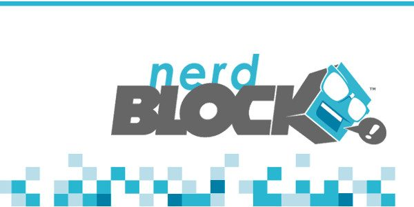 NERD BLOCK AND REEDPOP TEAM UP TO DELIVER LIMITED EDITION NEW YORK COMIC CON FAN BLOCKS FEATURING TOYS, EXCLUSIVE COLLECTIBLES AND APPAREL Leading subscription box company Nerd Block, together with […]