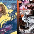 Buffy Faces New Monsters in Dark Horse Comics' Buffy the Vampire Slayer Season 11