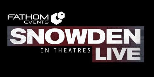 Get Access to the Most Classified Event of the Year with an Early Premiere of Snowden, Featuring an Exclusive Live Interview with Edward Snowden by Filmmaker Oliver Stone, in Cinemas […]