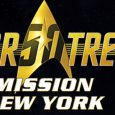 NASA Astronauts, Officers, and Scientists to Lead Series of Trek Talks at Star Trek: Mission New York on the Lasting Influence and Inspiration Star Trek Provided For U.S. Space Program