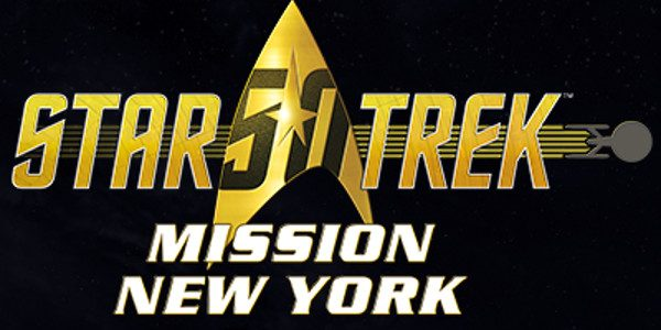 NASA Astronauts, Officers, and Scientists to Lead Series of Trek Talks at Star Trek: Mission New Yorkon the Lasting Influence and Inspiration Star Trek Provided For U.S. Space Program The […]