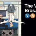 THE VENTURE BROS. SEASON 6ADULT SWIM'S TOP RATED ANIMATED SERIESIS SET FOR RELEASE ON BLU-RAYTM AND DVDOCTOBER 4, 2016 The Highly-Anticipated Release FeaturesAll Eight Episodes from Season Six and Bonus […]
