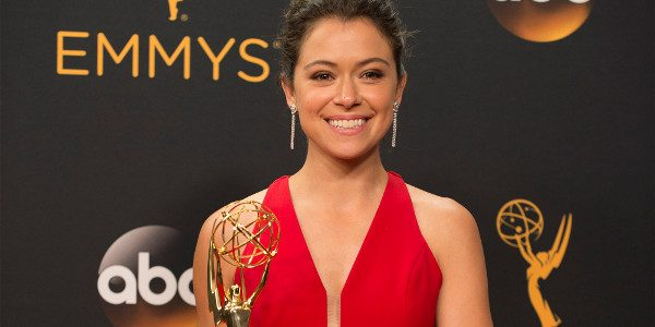 Outstanding Lead Actress in a Drama Series BBC AMERICA's Orphan Black star Tatiana Maslany earned her first Primetime Emmy Award® win for Outstanding Lead Actress in a Drama Series. Her […]
