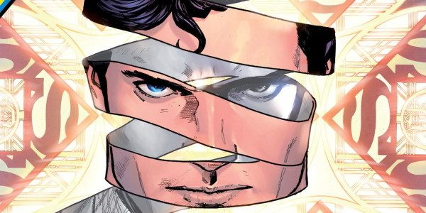 """""""The guy in the glasses calls himself Clark Kent. Which is impossible because I'm Clark Kent.."""" Superman, meet Clark Kent part 2 continues! The mystery of Clark Kent deepens as […]"""