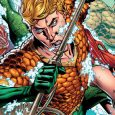 Aquaman continues to be a standout series in the DC Rebirth, the relaunch that the company so desperately need.