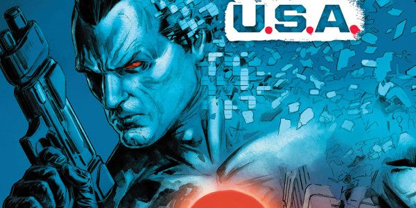 There are eight million people in New York City…and every one of them just became a killing machine! Valiant is proud to present your first look inside BLOODSHOT U.S.A. #2 […]