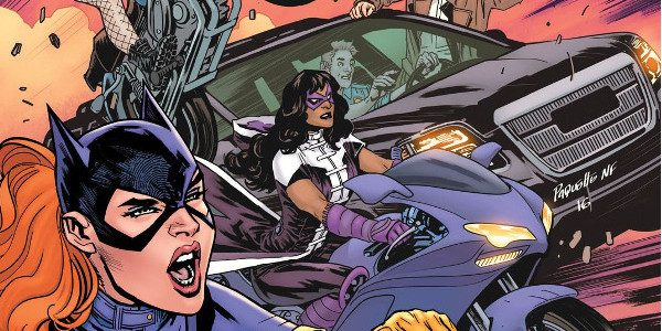 So Batgirl, I like Batgirl wether its Barbara, Cassandra or Stephanie Batgirl is pretty kickass. Unfortunately, with so so many awesome Comics out there sacrifices have to be made and […]