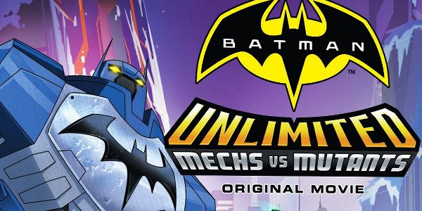 BATMAN AND GREEN ARROW FIND THEMSELVES FACING A GIANT THREAT TO GOTHAM CITY'S SAFETYAS WARNER BROS. HOME ENTERTAINMENT RELEASESBATMAN UNLIMITED:MECHS VS. MUTANTSON DVD SEPTEMBER 13, 2016 All-New Family-Friendly DC Animated […]