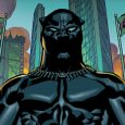 A new era begins for the Black Panther!
