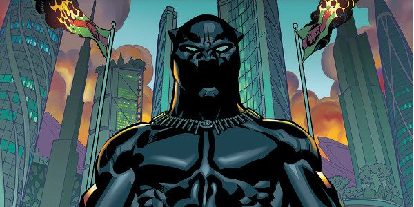A new era begins for the Black Panther! MacArthur Genius and National Book Award-winning writer Ta-Nehisi Coates (BETWEEN THE WORLD AND ME) and artist Brian Stelfreeze take the helm, confronting […]