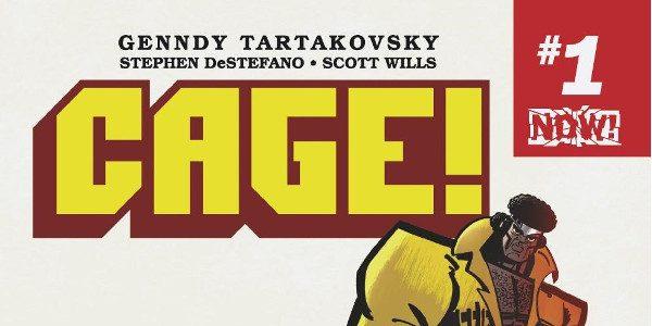 Animation Superstar Takes on Luke Cage for New Series! The wait is finally over! Award-winning animator Genndy Tartakovsky (Dexter's Laboratory, Samurai Jack, Hotel Transylvania) charges headlong into Marvel NOW! to […]