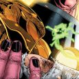 Hal Jordan in the Green Lantern Corps has been a pretty decent book since the launch of Rebirth.