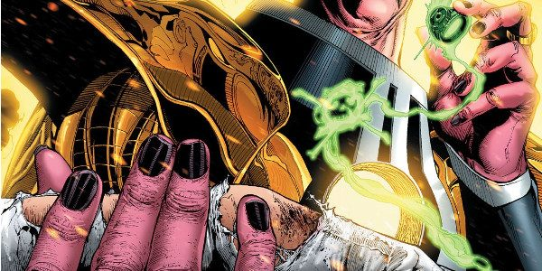 Hal Jordan in the Green Lantern Corps has been a pretty decent book since the launch of Rebirth. I've been a fan of Green Lantern for many years. Especially stories […]