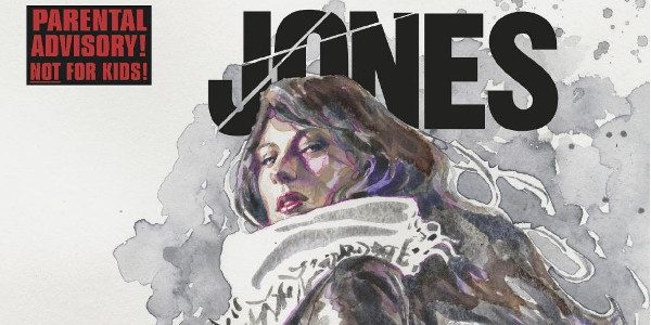 That's right, she's back after a decade! This October, she returns to the fold for an all-new ongoing series as the highly anticipated JESSICA JONES #1 explodes onto the scene […]