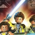 Unleash the Lighter Side of the Force With the Action Packed Thrills of LEGO® STAR WARS: The Freemaker Adventures Complete Season One!