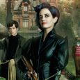 Miss Peregrine's Home for Peculiar Children looks and sounds, especially at first, like a Harry Potter-ish fantasy about growing up (or not) and fitting in (or not), but fundamentally it's […]