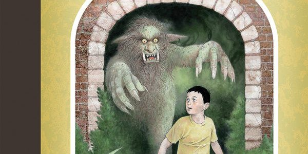 Aaah the days of innocence when a 7-year-old can wander miles from home, be gone all day and the only danger he faces is a simple bridge troll! This is […]