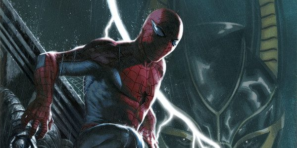 A 5-Part Amazing Spider-Man Event Beginning in October! This is it! The cataclysmic Spider-Man event of 2016 that promises to shake Peter Parker's life to it's very core! Today, Marvel […]